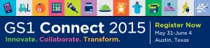 GS1 Connect 2015, Austin, TX