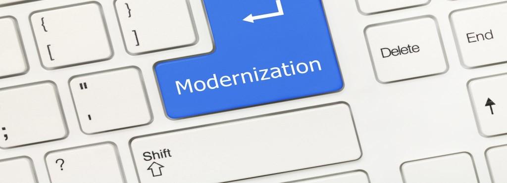 it-modernization