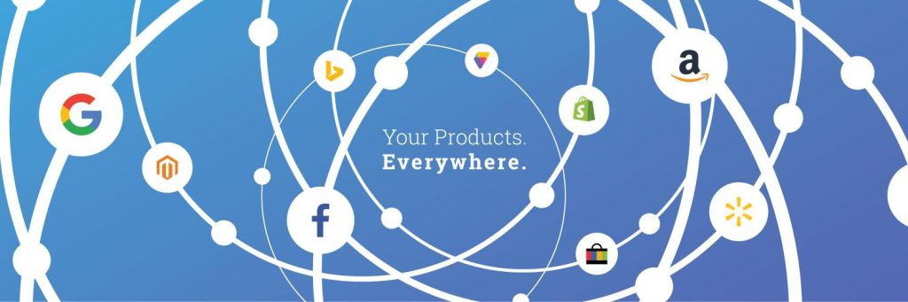 Manage your product data feeds online - StrikeTru
