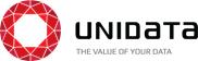 Unidata logo - Striketru Partner