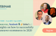 Forrester, Facebook & StrikeTru: Insights on How To Successfully Maneuver eCommerce in 2020