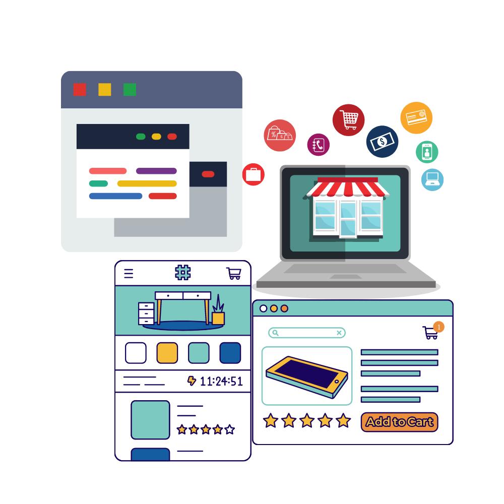 Seamless multichannel commerce - StrikeTru